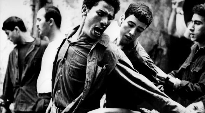 12 MAI 2015 : Sixième séance / Todd Shepard / «L'Arabe au sexe-couteau» : Comment les représentations de la guerre d'Algérie ont façonné la révolution sexuelle en France